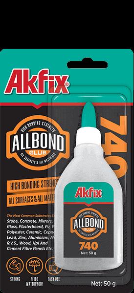 740 All Bond Glue